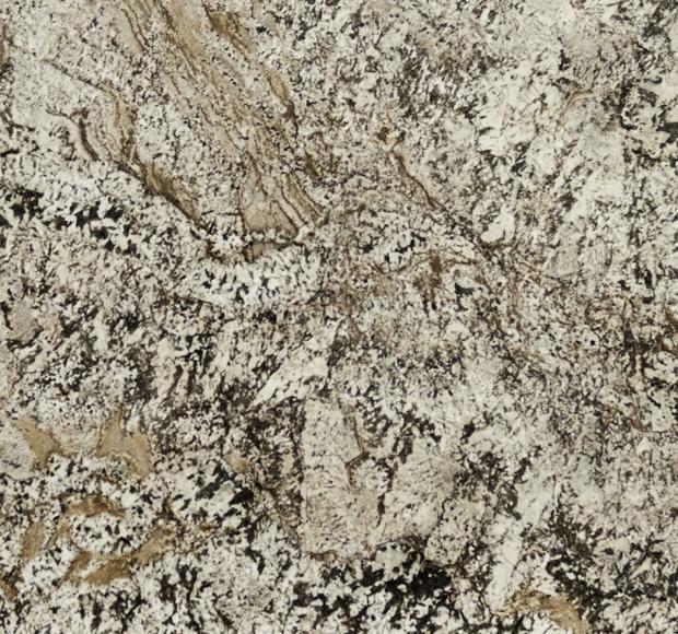 Bianco Antico Cross Cut Granite