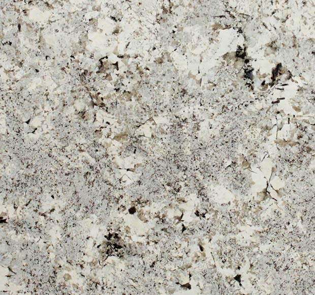 Blanco Polaire Granite