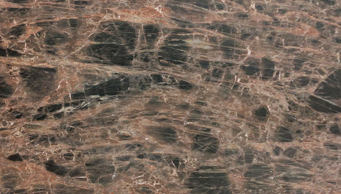 Marron Bois Quartzite