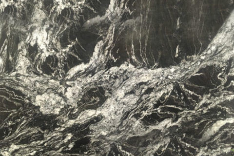 Oskuro Mist Granite